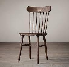 Restoration Hardware Dining Room Chairs 166 Best Dining Room Dining Chairs Images On Pinterest Dining
