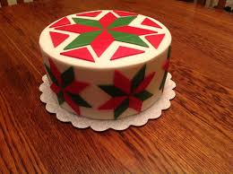 10 christmas cake designs you u0027ll love