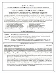 system administrator resume sample india resume for your job