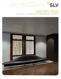 home exterior design catalog pdf slv micro tria flyer cover jpg
