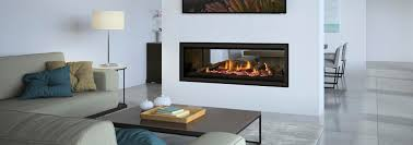 Double Sided Fireplace Canada Regency Fireplace Products Australia
