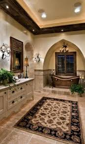 tuscan bathroom designs a magnificent mediterranean villa with a main level master suite