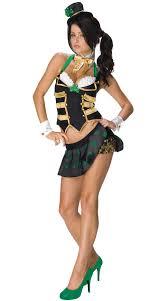 Irish Dance Costume Halloween Sassy Lass Costume St Pattys Costume Irish Costume