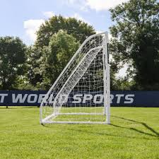 10ft x 6 5ft soccer goal posts and net greenbow sports usa