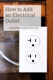 desk power outlet best 25 electrical outlets ideas on pinterest electric house