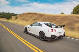 nissan altima coupe nismo 2015 nissan gt r nismo first test motor trend
