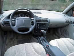 2002 Silverado Interior Chevrolet Cavalier 2002 Picture 24 Of 24