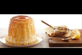 angel food cake with fresh citrus sauce duncan hines