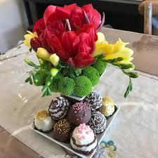 edible flower arrangements arrangements search