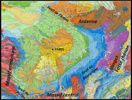 Geological Map Of Usa by Written In Stone Seen Through My Lens Geological Legacies Of
