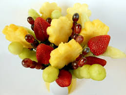make your own edible fruit arrangements my 3 monsters mothers day gift ideas edible centerpiece