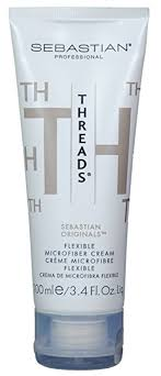 sebastian creme review sebastian collection threads hair styling