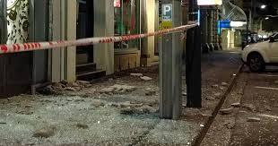 earthquake update new zealand earthquake recap after 7 8 magnitude quake killed 2 and