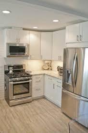Small Kitchen Lighting Best 25 Small White Kitchens Ideas On Pinterest Subway Tile