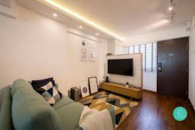 home renovation ideas interior 8 ways to design a 3 room flat japanese style
