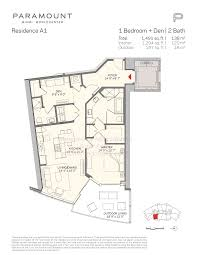 paramount miami worldcenter condos in downtown miami