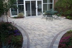 brick paver patterns patio home design ideas