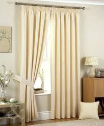 Brown And Ivory Curtains Glamorous Brown And Cream Living Room Curtains U2013 Muarju