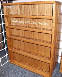 Glass Display Cabinet For Cafe Best 25 Shot Glasses Display Ideas On Pinterest Man Cave Diy
