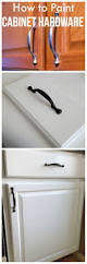 Kitchen Cabinet Cleaning Tips by Best 10 Spray Paint Kitchen Cabinets Ideas On Pinterest Spray