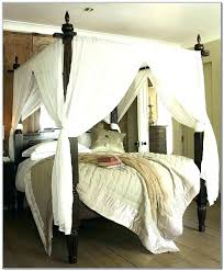 Poster Bed Canopy Canopy Bed Curtains Adca22 Org