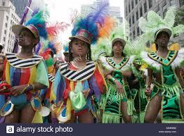black mardi gras montreal canada boulevard rene levesque mardi gras style parade