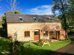 the coach house converted barn area of outstanding natural