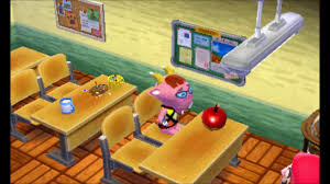animal crossing happy home designer decorating velma u0027s house