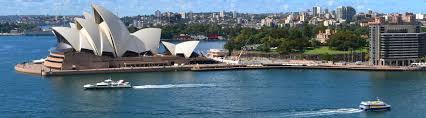 Opera House by Sydney Opera House Performing Arts Centre In Sydney Australia