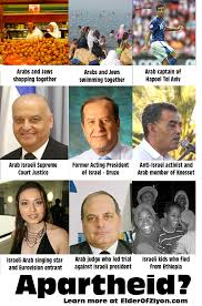 Arabs Meme - israeli arabs