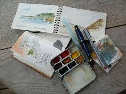 74 best sketch kits images on pinterest art supplies journal