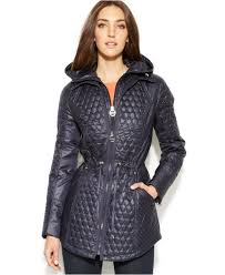 laundry by shelli segal 24 images of laundry by shelli segal quilted coat cahust