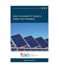 pv system design grid connected pv systems design and installation 8th edition gses