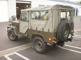 mitsubishi jeep militaryjeep com mitsubsihi jietai japanese military jeep