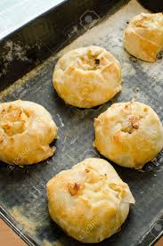 where to buy knishes knishes with potato and on baking sheet pastry stock