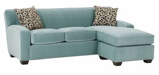 Small Sectional Sofa Bed Small Contemporary Fabric Sectional Sofa With Chaise Lounge Club