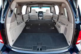 Honda Pilot 2006 Reviews Honda Pilot Earns Highest Ratings In Terms Of Safety Features