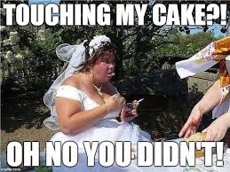 No Cake Meme - oh no you didn t imgflip