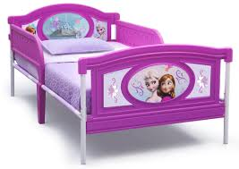 Beds And Bedroom Furniture Amazon Com Delta Children Twin Bed Disney Frozen Baby
