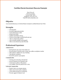 truck driver sample resume skills in resume free resume example and writing download dental assistant resume example certified dental assistant resume