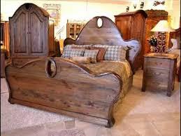 western bedroom furniture country western bedroom furniture