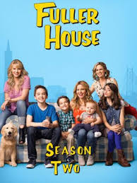 House Tv Series Fuller House Season 1 2 3 Complete Episodes Download