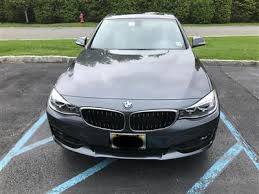 bmw 3 series deals bmw 3 series 335i xdrive gran turismo lease deals in jersey