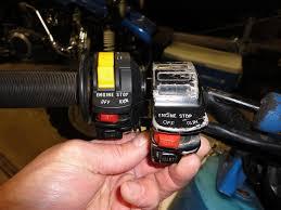 ltr 450 killswitch wiring help suzuki z400 forum z400 forums