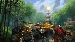 world of warcraft halloween background world of warcraft mists of pandaria background by