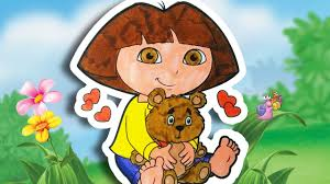 dora thanksgiving coloring pages colouring dora and teddy dora the explorer coloring dora the