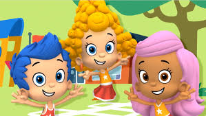 get ready bubble guppies wiki fandom powered by wikia