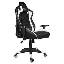 Pc Gaming Desk Chair Buying Upgraded Big And Tall Version Kinsal Large Size Racing