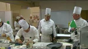 epreuve mof cuisine metz 1 2 finale du meilleur ouvrier de section cuisine