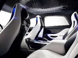 Best Car Interiors Bridge Of Weir Leather Company Congratulates Jaguar On Best